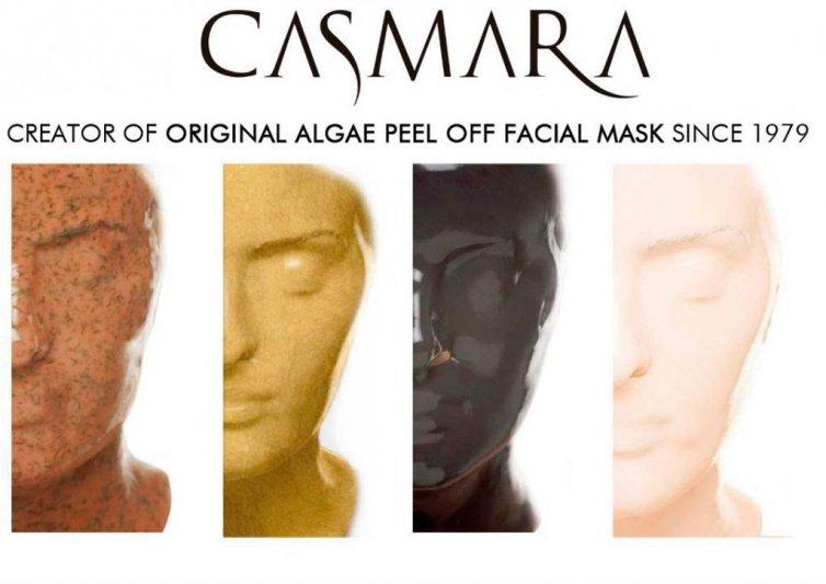 Маска за лице CASMARA MASK MEN от Салон Бени